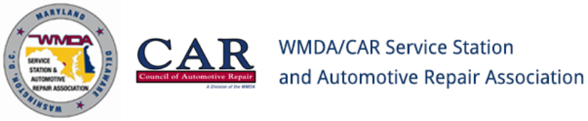 WMDA/CAR Service Station and Automotive Repair Association